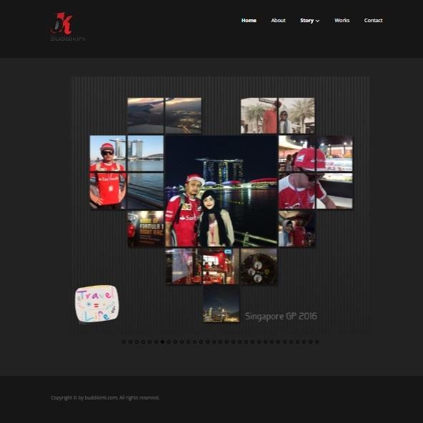 Gallery Photo Web BUDDIKIMI.COM